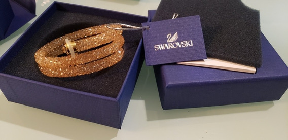 Swarovski Pulsera Crystaldust 100% Original