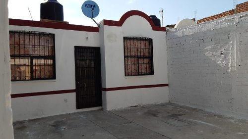Venta Casa Leon 1 Planta En Privada Al Norte