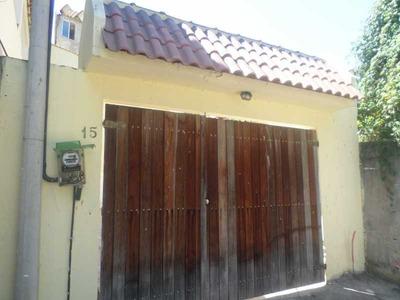 Casa Em Condomínio-à Venda-tanque-rio De Janeiro - Brcn30021