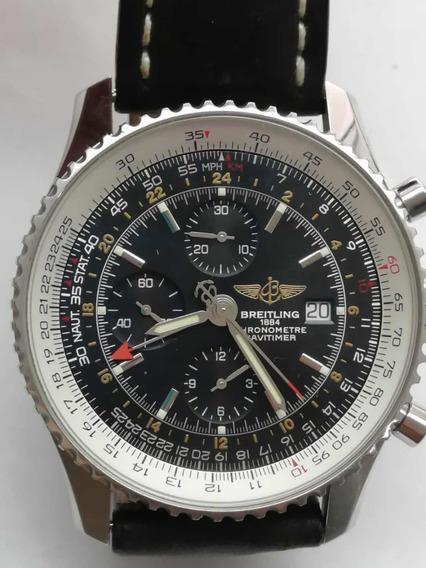 Reloj Breitling Navitimer