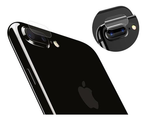 Imagen 1 de 7 de Nano Film Templado Para Camara iPhone 7 Y 8 Plus X Xs Xs Max