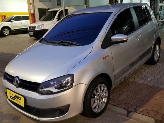 Volkswagen Fox Rock In Rio 1.6 Mi 8v Total Flex, Fli9151