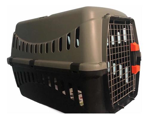 Transportadora Perros-gatos Bracco Travelsprint 3 Apta Aereo