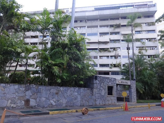 3 Apartamentos En Venta 17-14173 Las Mesetas