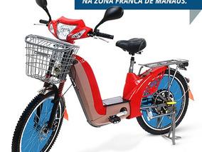Bicicleta Eletrica Souza Bikes 350 Watts