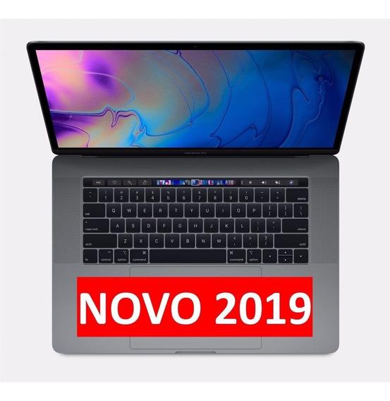 Mpb Pro 15 Pol Touch Bar 2.6ghz I7 16gb 256gb Mv902ll/ 2019