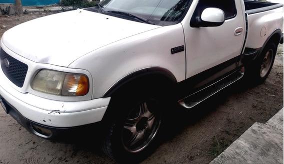 Ford Lobo 4.6 V8 4x4 Sport