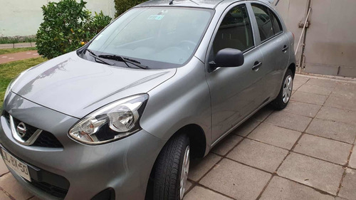 Nissan March 1.6 Sport
