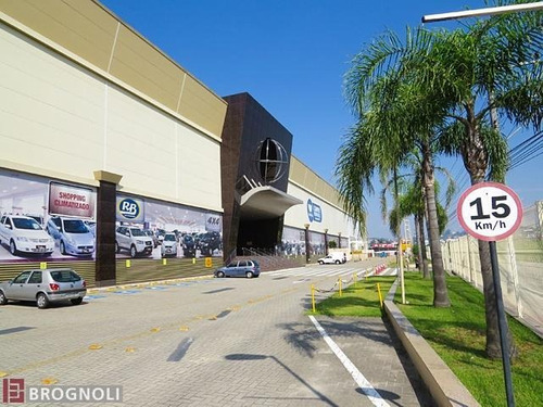 Loja Comercial No Bairro Kobrasol - 29413