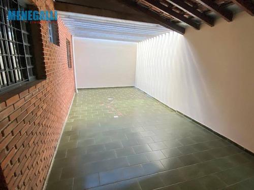 Casa - Maracanã - Ca0642