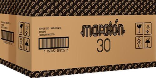 Maratón 30 (caja Con 6 Piezas)