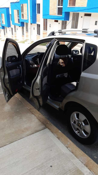 Chevrolet Aveo Gti Adventure 1.6