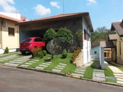 Casa À Venda Em Vila Embare - Ca209077