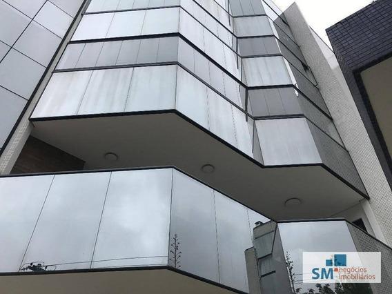 Apartamento Residencial Para Venda E Locação, Jardim São Caetano, São Caetano Do Sul. - Ap1015