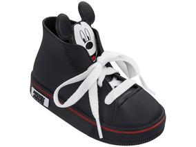 Tênis Infantil Menino Disney Little Mickey Colonelli 22041