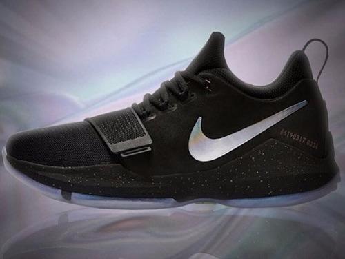 buy online bad02 ebbe5 Zapatillas Nike Pg 1 Shining