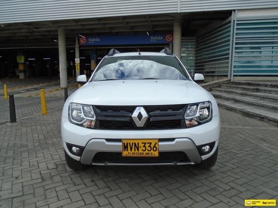 Renault Duster Oroch Zen Doble Cabina