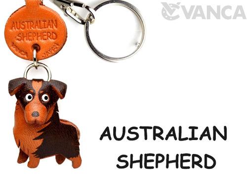 Llavero Pequeño De Perro De Pastor Australiano Llavero Ar