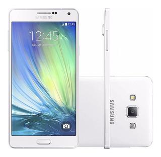 Celular Smartphone Samsung Galaxy A7 + Garantía