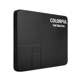 Ssd Colorful 320gb Sata Iii 2,5 - Desktop Notebook Ultraboo