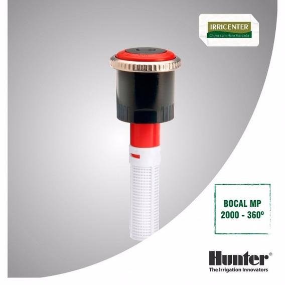 Bocal Hunter Irrigação Mp 2000 360