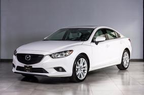 Mazda 6 I Grand Touring, Interlomas