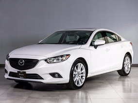 Mazda 6 I Grand Touring, Interlomas