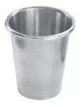 Molde Vela Cilindro Aluminio 5.5x10.5cm T. Xavimetal