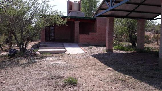 Casa En Venta En Mirador Del Lago, Bialet Masse. (c95)