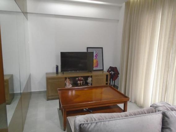 Loft Com 1 Dormitório Para Alugar, 50 M² Por R$ 3.799/mês - Boqueirão - Santos/sp - Lf0003