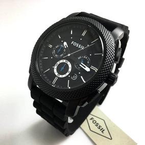 Relógio Fossil Classic Watch Quartz Crystal Fs4487 Original