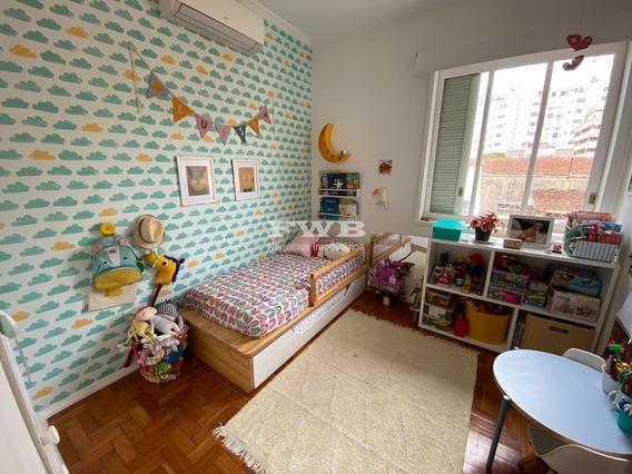 Linda Opção No 3quartos Com Suite, 1 Vaga No Humaita, Silencioso, Claro , Arejado, Otima Localização - 2042006860 - 34751982