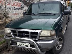 Ford Ranger Xlt 2.5 Tb 4x4