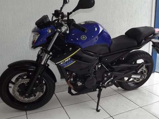 Yamaha Xj6 N Abs Ano/2019 Cod 1011
