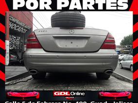 Mercedes-benz E350 Automatico