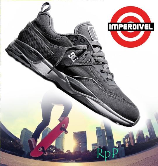 Tênis E. Tribeka Dc Shoes - Imperdível Frete Grátis!!