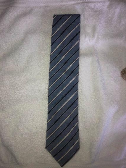Corbata Premium Ermenegildo Zegna - Usada