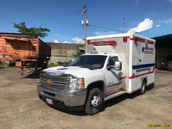 Ambulancias Ambulancias .