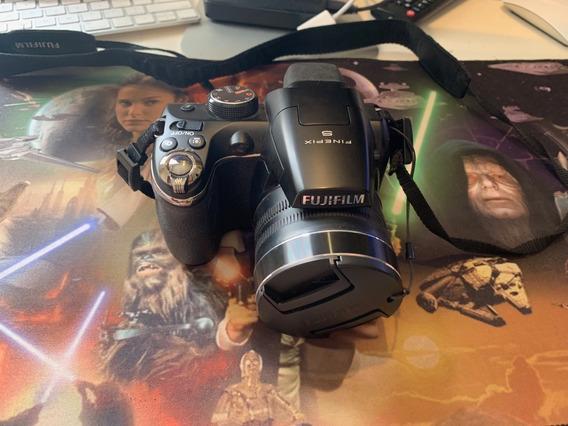 Câmera Digital Fujifilm Finepix S4300