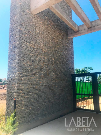 Piedra Para Fachadas Arquitectónicas / Piedra San Andres