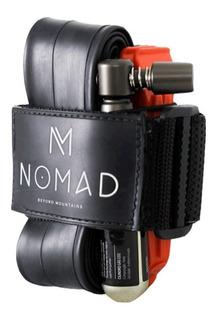 Fita Para Kit Reparo Nomad Velcro Mtb Speed Suporte Co2 Wrap