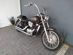 Honda Shadow Spirit 750 Impecable