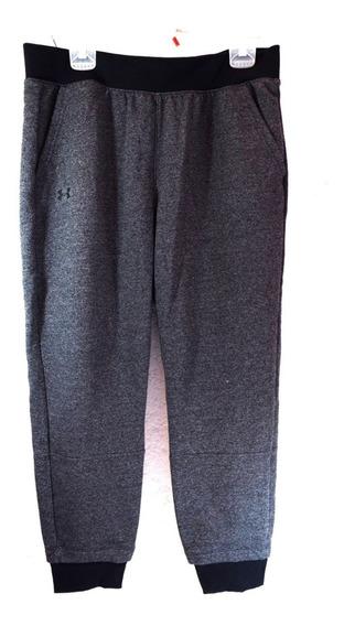 Pants Under Armour Dama Talla Grande Corte Suelto