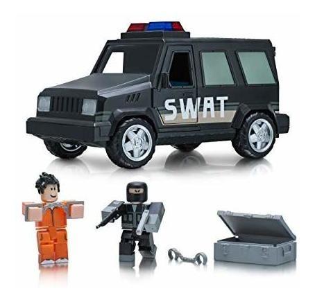 Roblox Jailbreak Swat Unidad Vehiculo