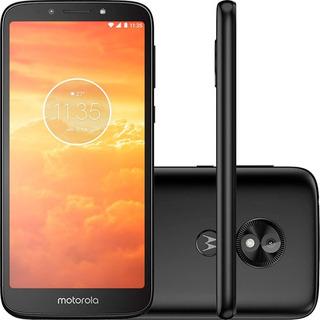 Smartphone Moto E5 Play, Preto, Xt1920 5.4 , 16gb, 8mp