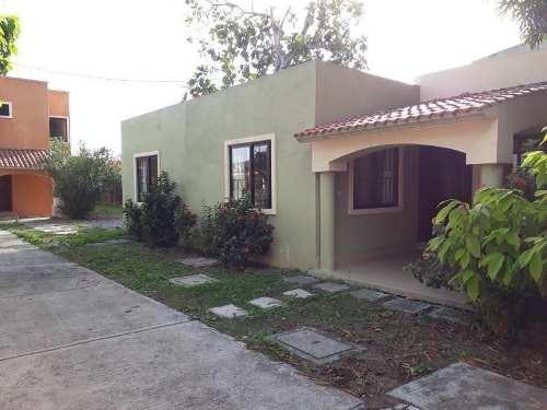 Casa Sola En Renta Atasta Ciudad Deportiva