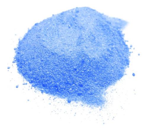 Sulfato De Cobre (alguicida) Para Piscinas (kg)