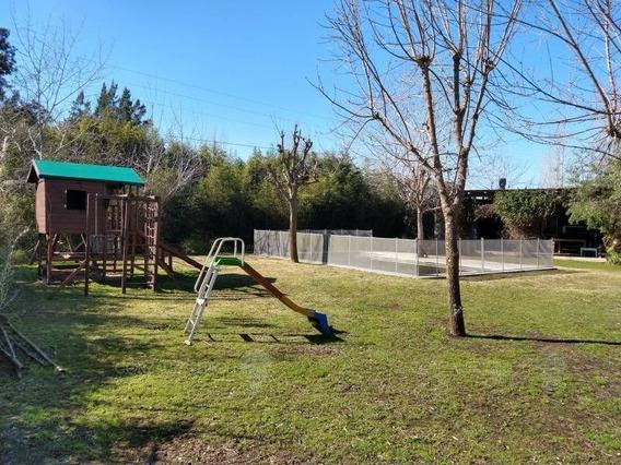 Casa En Alquiler Ubicado En Altos De Manzanares, Pilar Y Alrededores