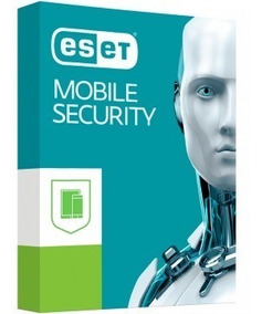 Eset Mobile Security Smartphone Android\winphone Atualizada