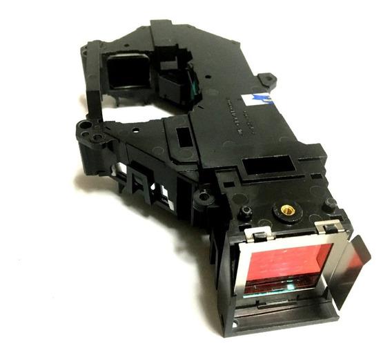Bloco Optico + Polarizadores Projetor Sony Vpl Ex120 Orig.
